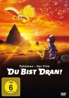 Pokémon - Der Film: Du bist dran! (DVD)