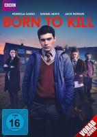 Born to Kill - Staffel 01 (DVD)