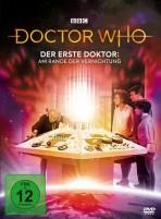 Doctor Who - Der erste Doktor: Am Rande der Vernichtung (DVD)