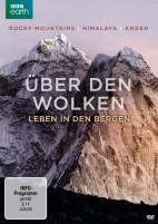 Über den Wolken - Leben in den Bergen: Rocky Mountains / Himalaya / Anden (DVD)