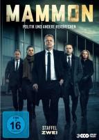 Mammon - Staffel 2 / Politik und andere Verbrechen (DVD)
