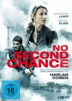 No Second Chance - Keine zweite Chance (DVD)