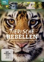 Tierische Rebellen - Die einfallsreichsten und frechsten Tiere der Welt (DVD)
