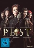 Die Pest - Staffel 1 (DVD)