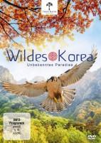 Wildes Korea (DVD)