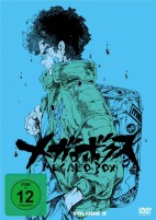 Megalo Box - Volume 3 (DVD)