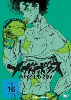 Megalo Box - Volume 4 (DVD)