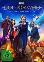 Doctor Who - Staffel 11 (DVD)