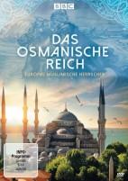 Das Osmanische Reich - Europas muslimische Herrscher (DVD)