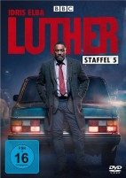 Luther - Staffel 05 (DVD)