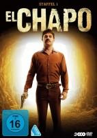 El Chapo - Staffel 01 (DVD)