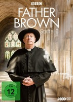 Father Brown - Staffel 06 (DVD)