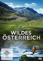 Wildes Österreich (DVD)