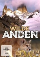 Wilde Anden (DVD)