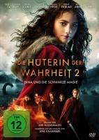 Die Hüterin der Wahrheit 2 - Dina und die schwarze Magie (DVD)