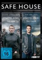 Safe House - Staffel 1+2 (DVD)