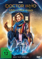 Doctor Who - Tödlicher Fund - New Year Special (DVD)