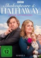 Shakespeare & Hathaway: Private Investigators - Staffel 01 (DVD)