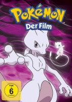 Pokémon - Der Film (DVD)
