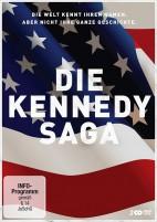 Die Kennedy-Saga (DVD)