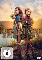 Halvdan der Wikinger (DVD)