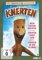 Knerten im Dreierpack (DVD)
