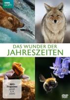 Das Wunder der Jahreszeiten (DVD)