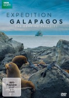 Expedition Galapagos (DVD)