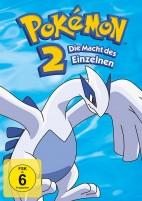 Pokémon 2 - Die Macht des Einzelnen (DVD)