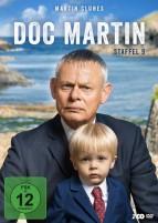 Doc Martin - Staffel 09 (DVD)