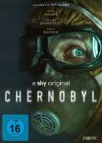Chernobyl (Tschernobyl)- Welchen Preis haben Lügen? (DVD)