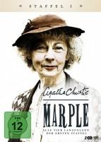 Agatha Christie - Marple - Staffel 01 (DVD)