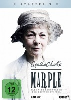Agatha Christie - Marple - Staffel 03 (DVD)