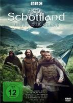 Schottland - Krieg der Clans (DVD)