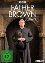 Father Brown - Staffel 07 (DVD)