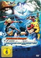 Pokémon Ranger und der Tempel des Meeres (DVD)