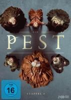 Die Pest - Staffel 2 (DVD)