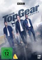 Top Gear America (DVD)