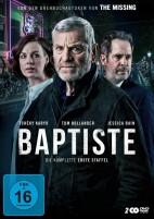 Baptiste - Staffel 01 (DVD)