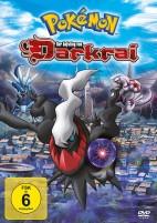 Pokémon - Der Aufstieg des Darkrai - 2. Auflage (DVD)