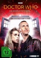 Doctor Who - Staffel 01 (DVD)