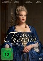 Maria Theresia - Staffel 02 (DVD)