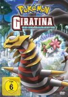 Pokémon - Giratina und der Himmelsreiter (DVD)