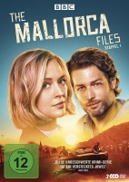 The Mallorca Files - Staffel 01 (DVD)
