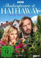 Shakespeare & Hathaway: Private Investigators - Staffel 02 (DVD)
