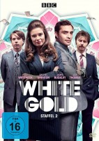White Gold - Staffel 02 (DVD)