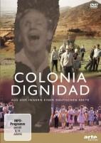 Colonia Dignidad - Aus dem Innern einer deutschen Sekte (DVD)