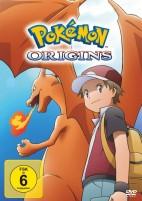 Pokémon Origins (DVD)
