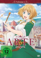 Arte - Volume 1 (DVD)