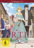 Arte - Volume 2 (DVD)